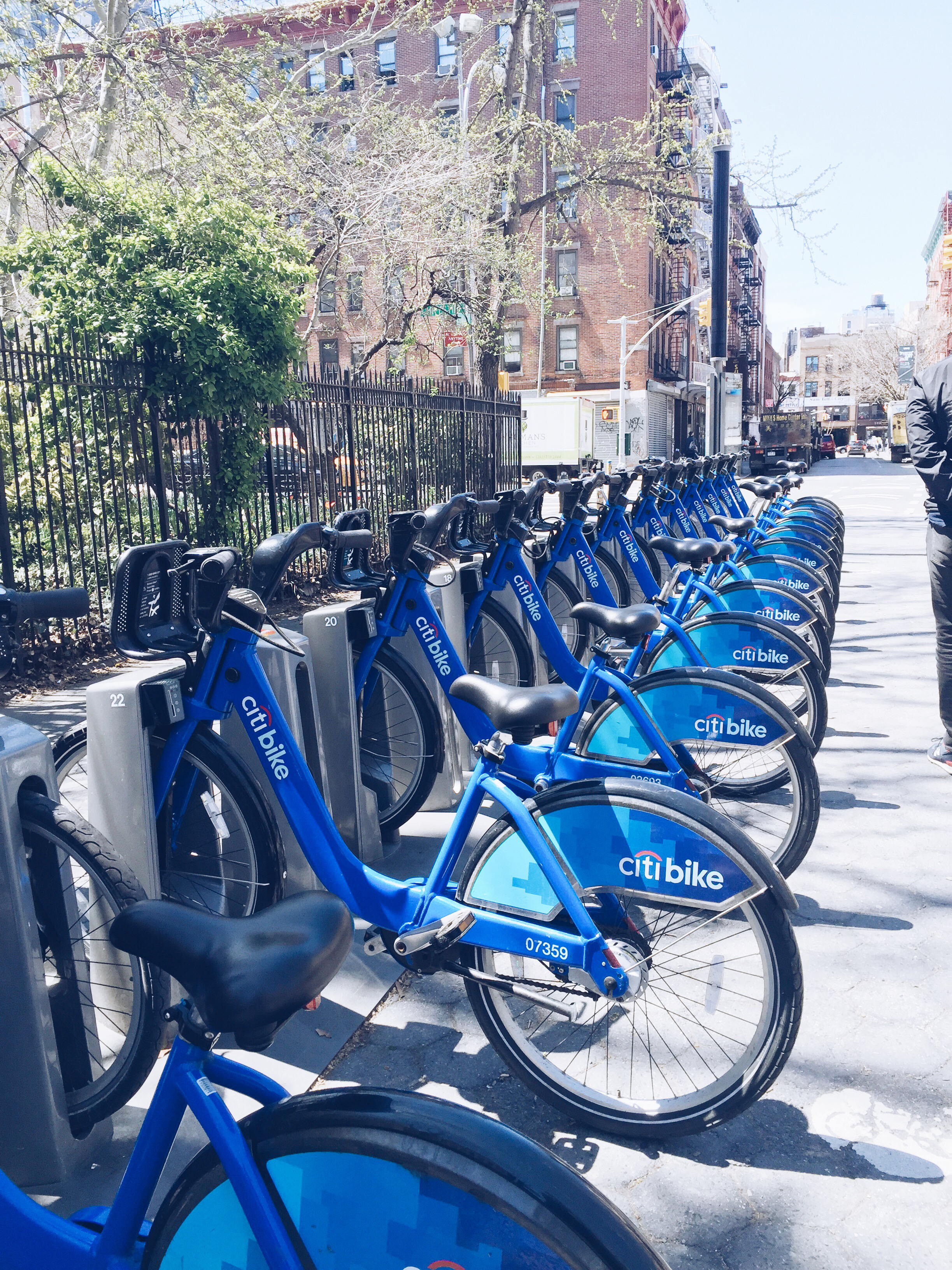 Citi-Bike-NYC